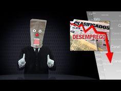 A real taxa de desemprego no Brasil ~ Disso Voce Sabia?