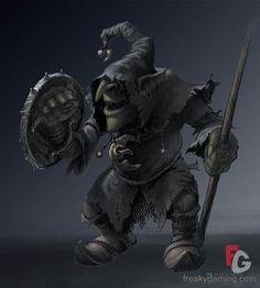 goblins art | Goblins Art Properties