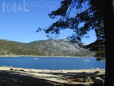 Family has been coming here since the early 1900's. Pinecrest California is a high Sierra lake, campground & cabin community that is open all year round.