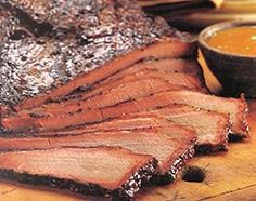 Ain't no cooking like Momma's: Bare Naked Brisket recipe