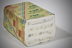 Gorgonzola and Mascarpone cheese