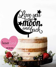 Custom made laser cut wedding and party cake toppers. Email us for a quote along with the photo of the design that you want. Party Cakes, Laser Cutting, Cake Toppers, Place Card Holders, Wedding, Blue Prints, Shower Cakes, Valentines Day Weddings, Weddings
