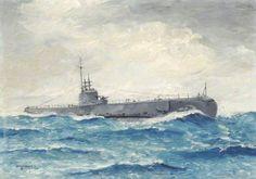 HMS Rorqual (N74)