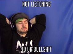 Me when someone tries to argue with me about something I'm an expert on Pewdiepie, Jacksepticeye Memes, Sean William Mcloughlin, Top Of The Morning, Jack And Mark, Septiplier, Best Youtubers, Like A Boss, I Laughed