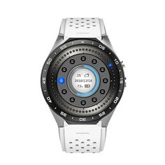 Android Quad Core Bluetooth Smart Watch GPS WIFI For IOS-Feature: brand new and high quality. Quantity: 1 CPU quad core ROM + RAM Aluminum watchcase with anodic oxidation processingCNC manufacturing inc Smartwatch, Quad, Video Music Player, Android Gps, Bluetooth, Google Voice, Gps Map, Wearable Device, Shopping
