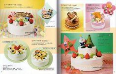 DULCE sintió dulces libro de arte japonés por pomadour24 en Etsy