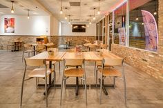 Rice House of Kabob - Brickell, Doral, Kendall, Miami Beach, North Miami South Miami, Kabobs, Miami Beach, Conference Room, Rice, Restaurant, House, Furniture, Home Decor