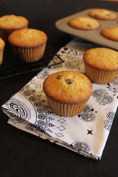 If you love bakery style muffins these Chocolate Chip Muffins are a must try! My…