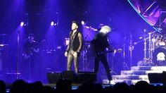 QUEEN + Adam Lambert - Save Me O2 World Berlin 04.02.2015