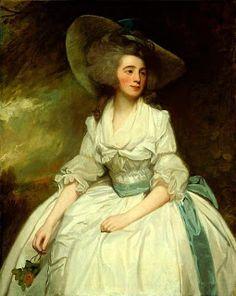 Le dressing de l histoire   Chemise à la reine - Début 18th Century Costume 6f20441bf51b