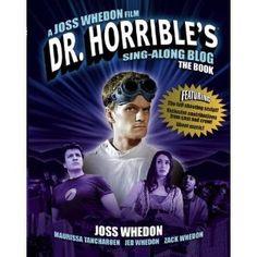 """Dr Horrible. """"What a crazy random happenstance!"""""""