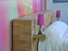Pareti in legno e complementi di arredo per la tua casa - BLOCCO ARREDA - Complementi Arredo