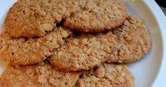 Las Galletas con avena son sumamente El ricas, nutritivas y energeticas. Existen muchas recetas de galletas con avena y aqui dejo una seleccion de las mejores recetas de galletas con avena caseras, varias para todos los gustos.