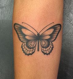 Tattoo Designs Unique Butterfly Ideas - Tattoos For Women Small Unique Music Tattoo Designs, Unique Tattoo Designs, Design Tattoo, Unique Tattoos, Small Tattoos, Unique Butterfly Tattoos, Butterfly Tattoo Designs, Back Tattoos, Leg Tattoos