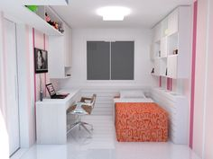 Amazing room.