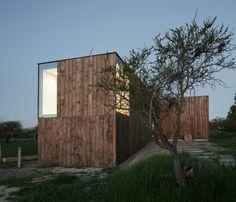 Galería de Casa CML / Ricardo Torrejón + Arturo Chadwick - 9