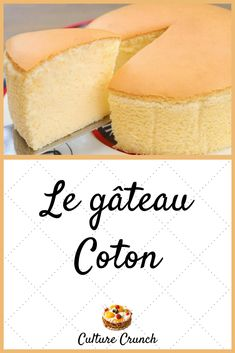 Cake Recipes, Dessert Recipes, Good Food, Yummy Food, French Food, What To Cook, Baking Tips, Chocolate Recipes, Vanilla Cake