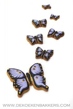 Vlinders in je buik!