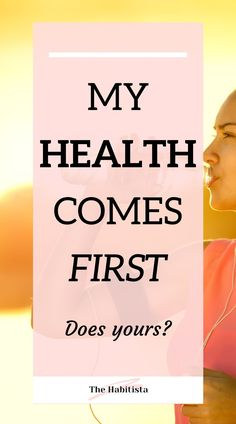 Your health is important! This is a great (and science based!) guide to a healthy life so you can become the best you can be, for yourself and for others! my health comes first | healthy lifestyle | how to be healthy | healthy habits | healthy living | personal health Good Habits, Healthy Habits, Healthy Body Weight, Living A Healthy Life, First They Came, How To Better Yourself, Priorities, Better Life, Life Is Good