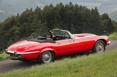 1972 Jaguar E-type Series 3 V12 Roadster - Silverstone Auctions