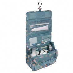 c56f62fddf Big Sale Organisateur De Sac a Main Travel Pouch Waterproof Portable Man Toiletry  Bag Women Cosmetic Organizer Pouch Hanging Wash Bags