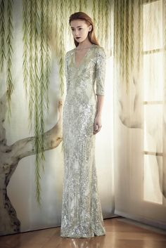 Jenny Packham Pre-Fall 2015 - Collection - Gallery - Style.com