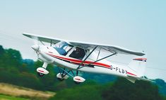 Fly By Light - Radlett: 90-Minute Learn to Fly Experience for One at Fly By Light