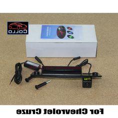 34.43$  Watch now - https://alitems.com/g/1e8d114494b01f4c715516525dc3e8/?i=5&ulp=https%3A%2F%2Fwww.aliexpress.com%2Fitem%2FNewest-12V-Car-Styling-Laser-Tail-Fog-Lights-For-Chevy-Chevrolet-Cruze-Sedan-2015-Anti-Collision%2F32546890006.html - Newest Car Laser Tail Fog Lights / For Chevrolet Cruze Sedan 2015 / 12V Car Styling / Anti Collision Rear-end Auto Warning Lamp 34.43$