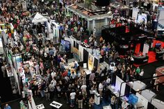 The 2016 Nightclub & Bar Convention and Trade Show Returns to Las Vegas