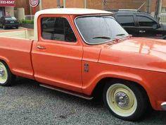 CHEVROLET C10 1975 a venda - carros antigos