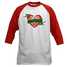Tha gaol agam ort... I love you t-shirt... Perfect for Valentine's Day!