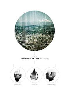 instant ecology