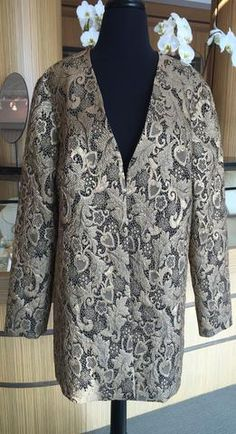 Couture Outerwear – Deleuse Fine Jewelry & Couture