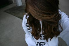 Cute style/bangs.