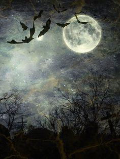 Dark art for our inner demons Halloween Mural, Halloween Backdrop, Halloween Village, Halloween Wallpaper, Halloween Pictures, Holidays Halloween, Halloween Crafts, Happy Halloween, Halloween Decorations