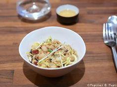 Dan Restaurant – Bordeaux • Hellocoton.fr Restaurant Bordeaux, Cabbage, Rice, Vegetables, Food, Essen, Cabbages, Vegetable Recipes, Meals