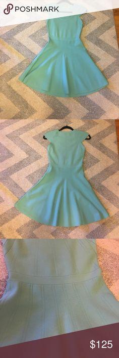 "Guess Mint Dress 33"" long Guess Dresses"