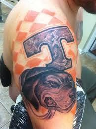 Tennessee Tattoo 7 Tennessee Tattoo Tattoos Tennessee