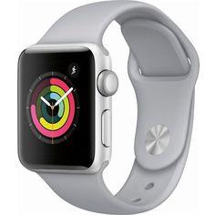 1d42f1dbbfa   259.00 Save 22%  Apple Watch Series 3 38MM GPS Silver with Fog Sport