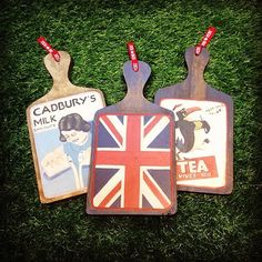 Cutting Boards by @toimoiindonesia Tag your photos with @craftdco to be featured #artisan #craft #craftdco #twitter #wood #cuttingboard #handmade #handcrafted #design #cheeseboard #platter #uk #unionjack #vintage