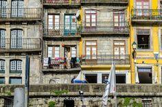 https://flic.kr/p/s9VHXC | Muro dos Bacalhoeiros, Porto.