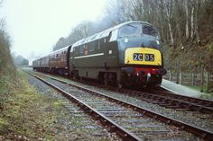 Bodmin to Padstow Old Train Station, Disused Stations, Steam Engine, Locomotive, Cornwall, Trains, Diesel, March, Pictures