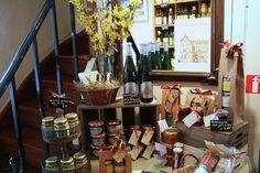 Adriaan de Smaakmaker - Maastricht (foodshop)