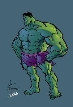 #Hulk #Fan #Art. (Hulk) By:Jukka. Watch  Digital Art/Drawings & Paintings/Fantasy©2007-2017Jukkart. (THE * 3 * STÅR * ÅWARD OF: AW YEAH, IT'S MAJOR ÅWESOMENESS!!!™)[THANK Ü 4 PINNING!!!<·><]<©>ÅÅÅ+(OB4E)