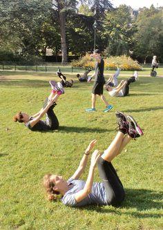 #boostbirhakeim - Boot Camp - Fitness - 20/09 - @bbirhakeim