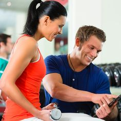 How to Pick an Effective Trainer ... Credentials Matter!! What are their credentials & specialty certifications?  Here are some well-respected credentialing bodies: NASM,  ACE, ACSM, NSCA, ISSA.  Take time to verify your trainer's credentials. It's your body & your health that are at stake!! | Skinny Mom
