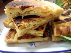 HACSAPURI GRÚZ SAJTOS LEPÉNY - Valódi Sáfrány Sandwiches, Finger, Recipes, Food, Fingers, Recipies, Essen, Meals, Ripped Recipes