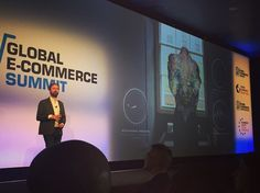 We are in Barcelona today kicking off the Global E-Commerce Summit our CEO Jonathan Chippindale is talking about the joys and the troubles of retail tech disruption  #ges16 #ecommerce #retail #disruption #fashtech #robotics #ai #virtualtryon #digitalanthropology #MR #iot #creativetechnology by holition_london
