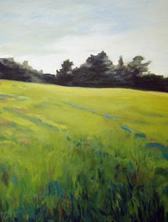 Anne Ireland's beautiful art