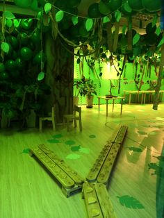 1000 Images About Vbs Themes On Pinterest Jungle Theme